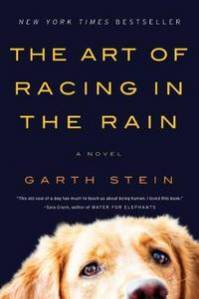 The Art of Racing in the Rain - Cover